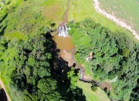 Camping e Cachoeira | Saltão